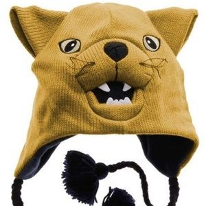 Accessories - PITT Pittsburgh Panthers Knit Hat 🏈